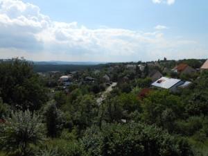 Dorf Sommer